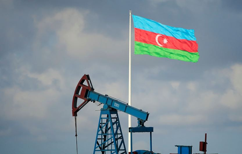 ForPost - Новости : Азербайджан объявил о начале коммерческих поставок газа в Европу