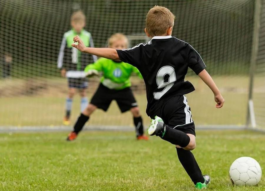 ForPost - Новости : Урок футбола появится в школах в 2021 году