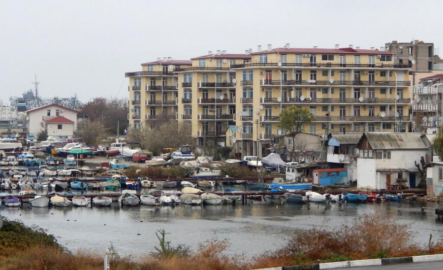 ForPost - Новости : Севастопольцев уберегли от исполнения желаний