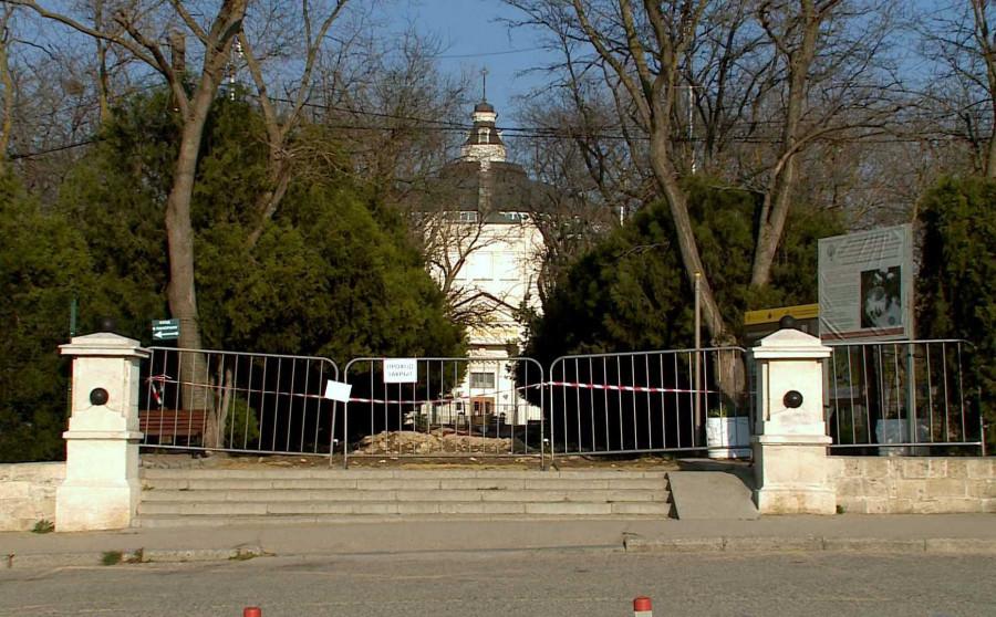 ForPost - Новости : Севастопольцы хотят вернуть старое имя музею