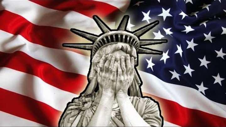 В США объявили конец американской эры