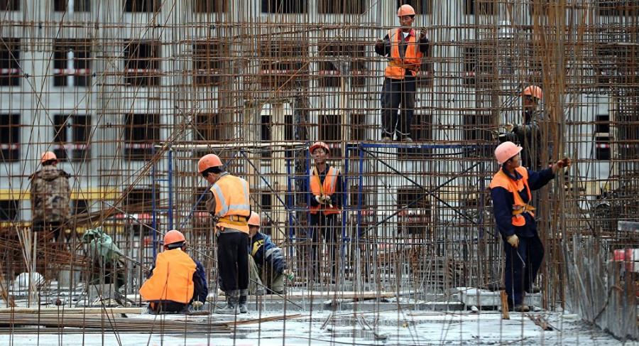 ForPost - Новости : В повышении цен на жилье в России оказались виноваты наемные рабочие