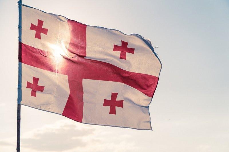ForPost - Новости : Литва официально переименовала Грузию