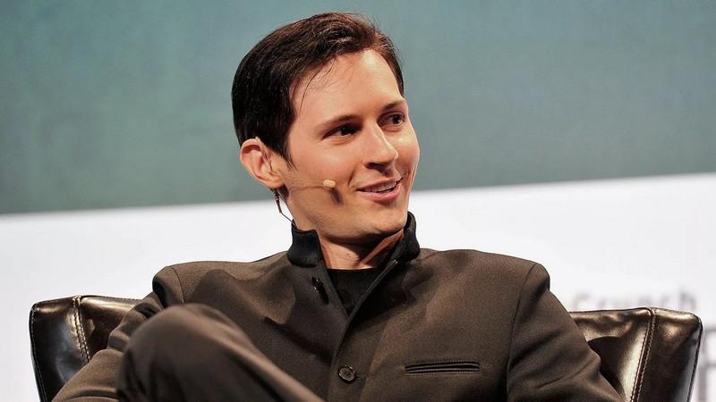ForPost - Новости : Дуров призвал пользователей сменить iOS на Android