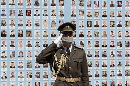 ForPost - Новости : Украина захотела учредить «День памяти жертв вооруженной агрессии РФ»
