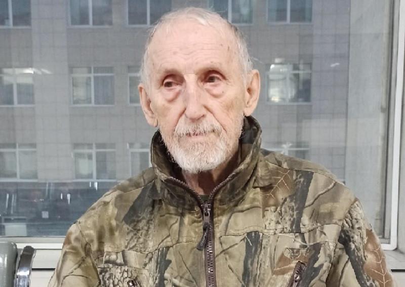 ForPost - Новости : О найденном на вокзале Екатеринбурга враче из Севастополя по-прежнему ничего не известно