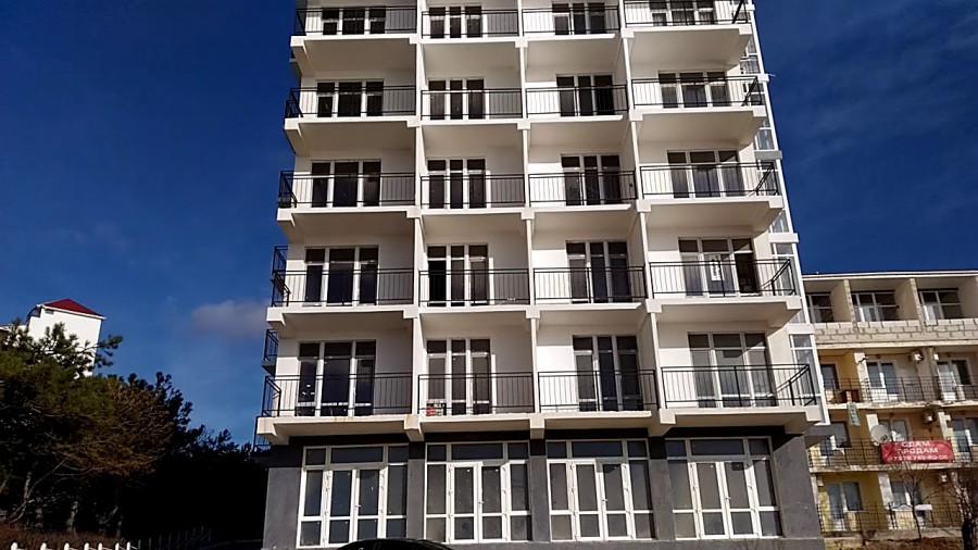 ForPost - Новости : Жителям апартаментов в Севастополе отключили электроэнергию