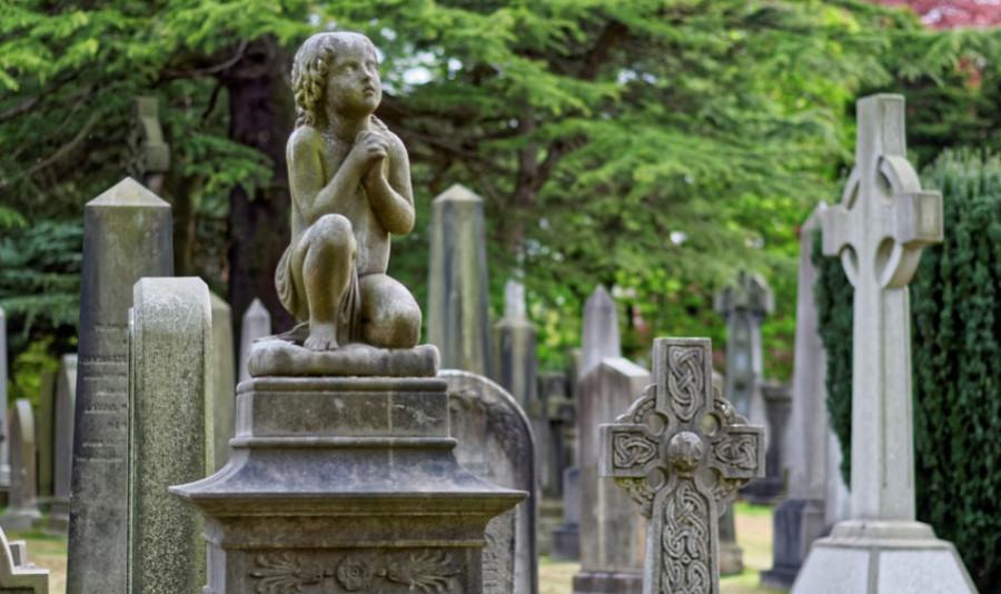 ForPost - Новости : В Севастополе появится справочник захоронений на старом городском кладбище