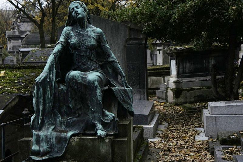 ForPost - Новости : Старинное кладбище на ЮБК оказалось всеми забытым