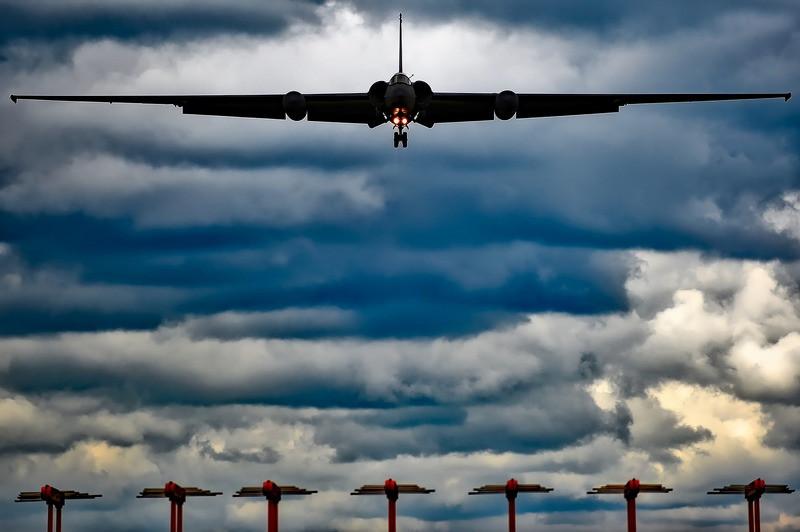 ForPost - Новости : Россия выходит из Договора по открытому небу