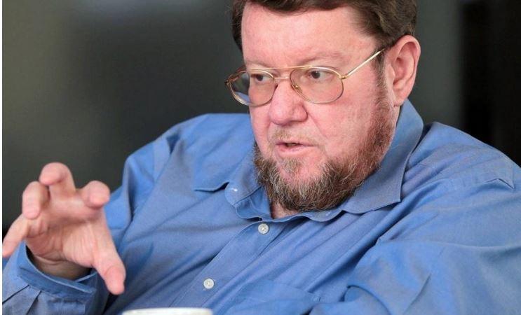 ForPost - Новости : Сатановский считает учения НАТО в Прибалтике подготовкой к войне с Россией