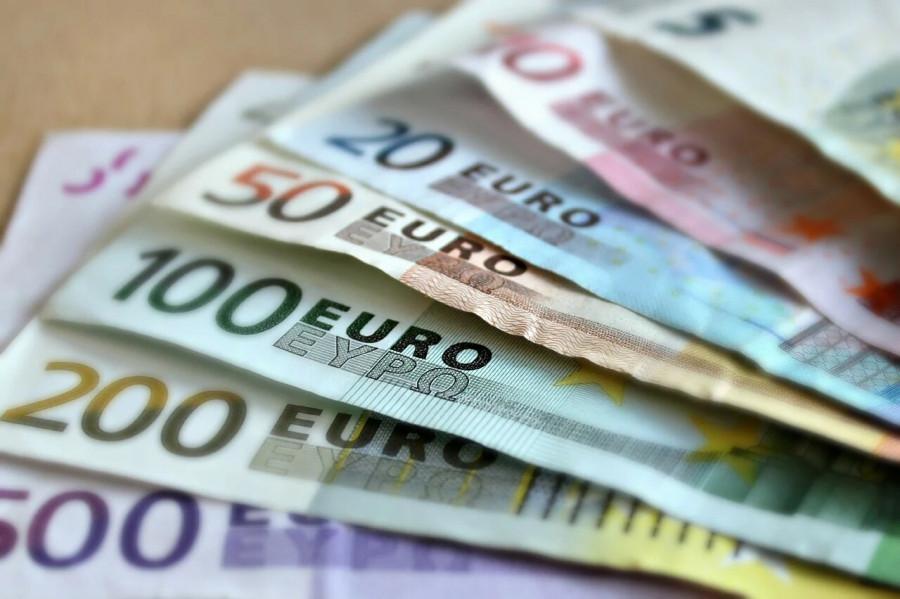 ForPost - Новости : ЕС взялся укреплять евро на фоне ухода Трампа