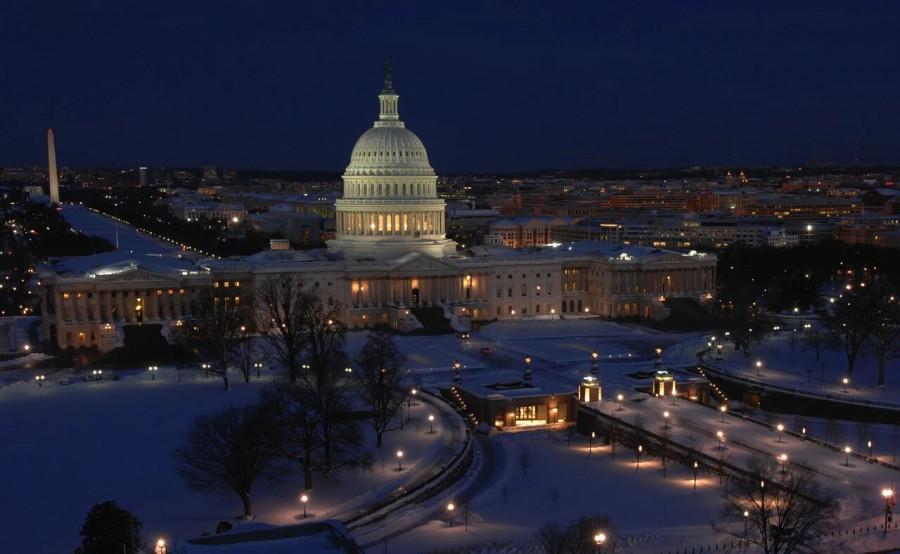ForPost - Новости : Американец с оружием и боеприпасами задержан в центре Вашингтона