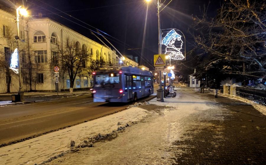 ForPost - Новости : Севсети #1157. 12 месяцев, «К чёрту общество!», или Горхоз по-севастопольски