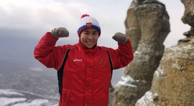 ForPost - Новости : Спортсменка из Бурятии чуть не лишилась колена в крымской Долине привидений