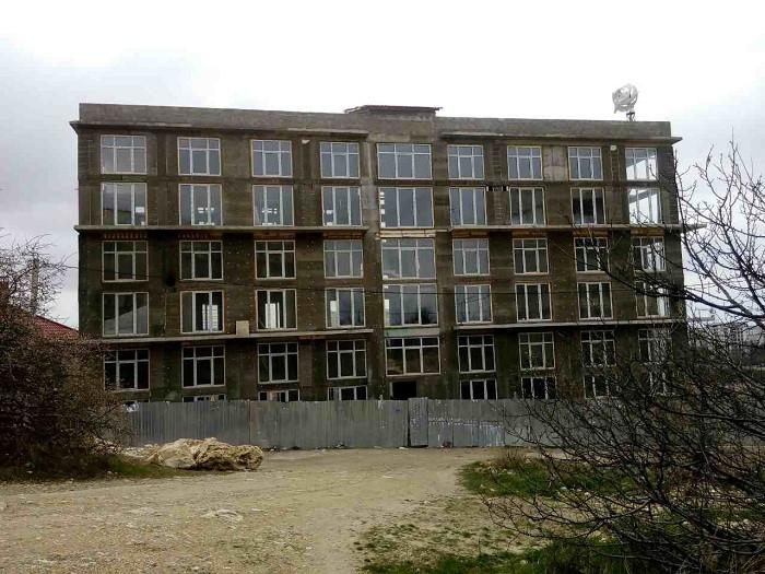 ForPost - Новости : Помогите восстановить справедливость в Севастополе! – читатель ForPost