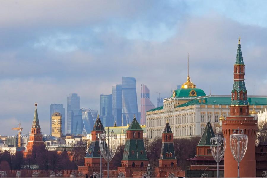 ForPost - Новости : Кремль ответил на новый фильм Навального о дворце Путина
