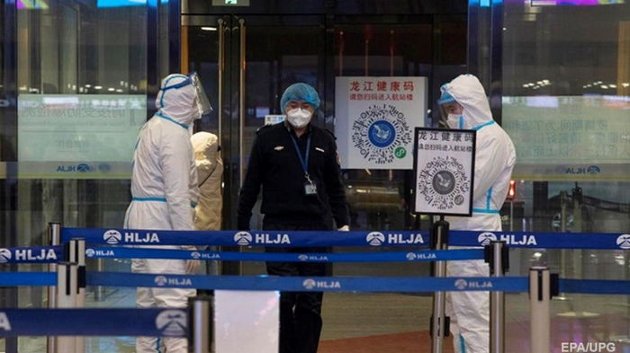 ForPost - Новости : Китай нашел Covid-19 в огромной партии мороженого с Украины