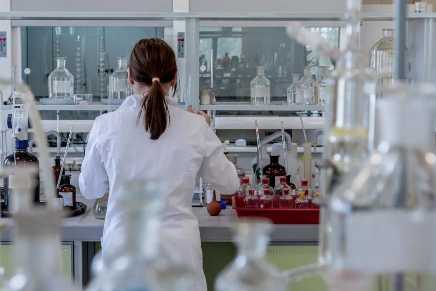 ForPost - Новости : Россия готовит тест-систему для определения британского штамма коронавируса