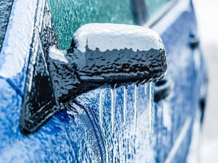 ForPost - Новости : В Севастополе ждут мокрый снег