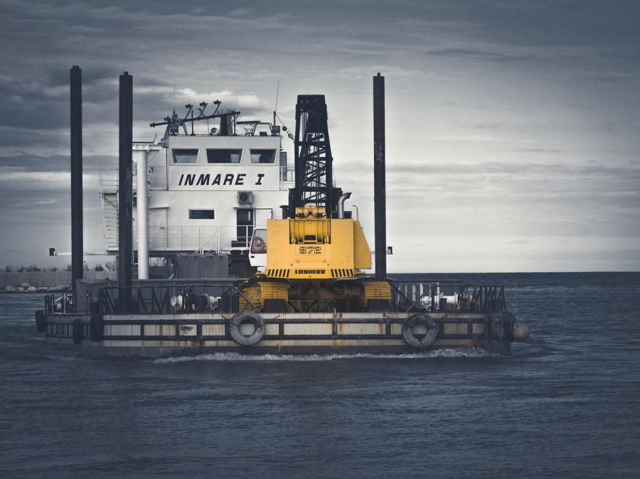 ForPost - Новости : США ужесточают санкции против участников «Северного потока - 2»