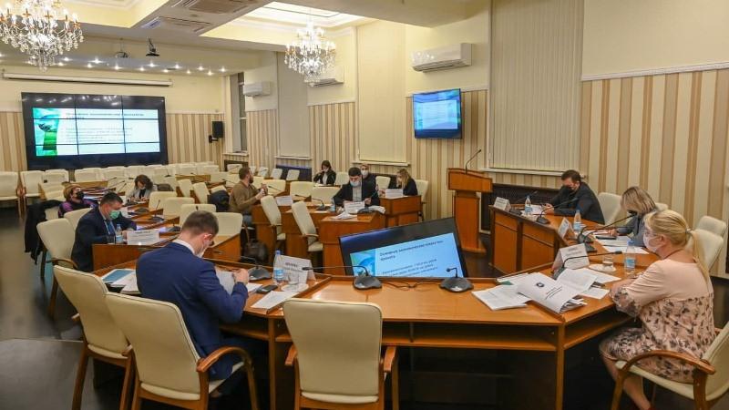 ForPost - Новости : Чиновников Крыма ждет сокращение