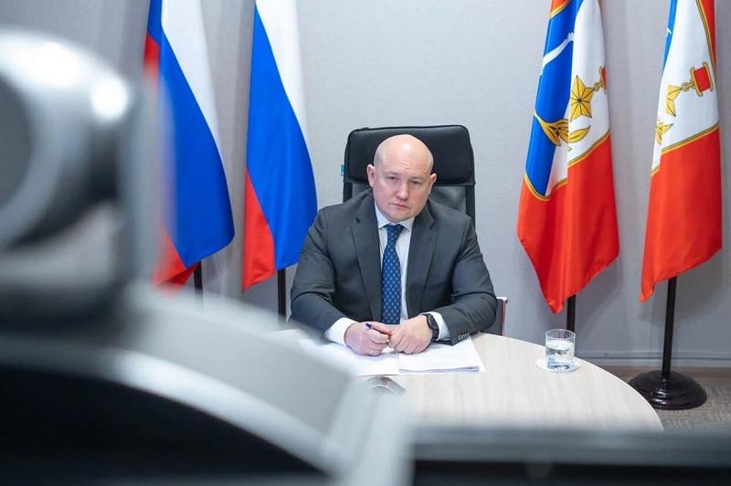 ForPost - Новости : Михаил Развожаев поздравил крымчан