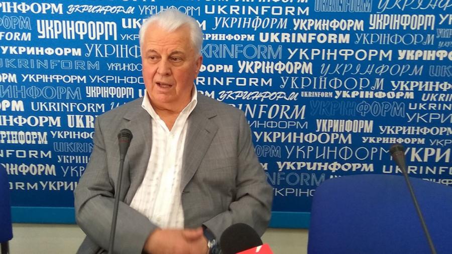 ForPost - Новости : Украина запретила пропускать самолет с освобожденными в Донбассе украинскими военными