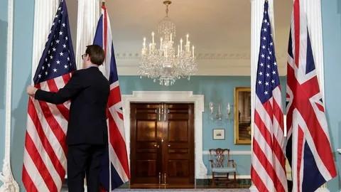 Украина надеется подключить США к переговорам для отказа от минских соглашений