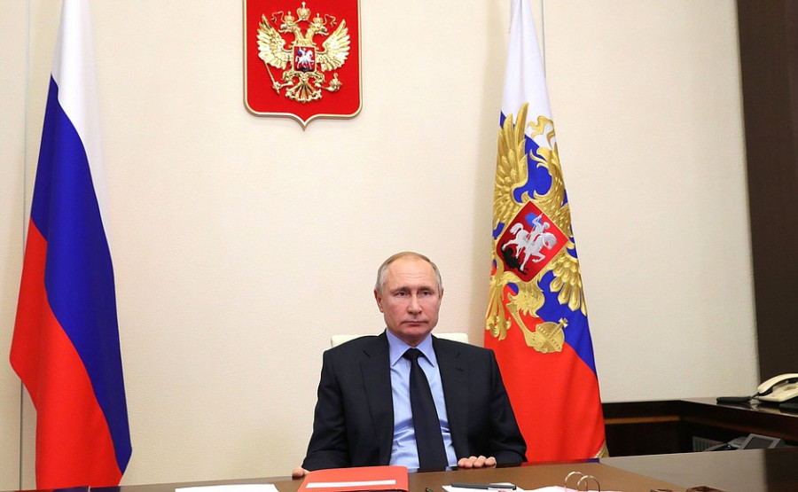 ForPost - Новости : Власть после 70: Путин повысит возрастной ценз для чиновников