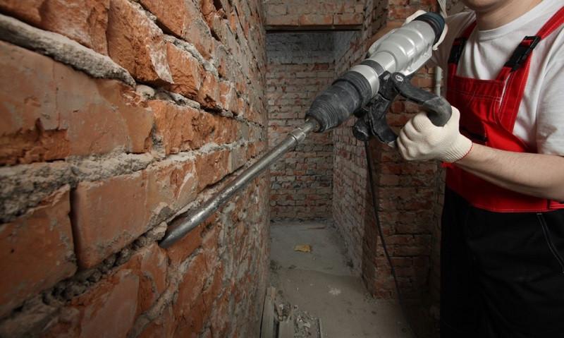 ForPost - Новости : В России начались тотальные проверки квартир на перепланировки