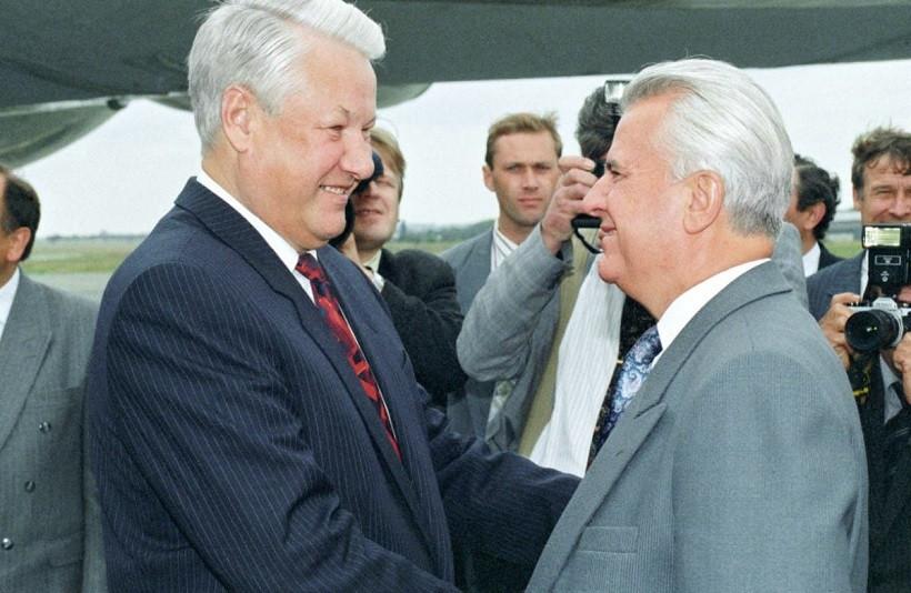 Плюс Севастополь, Черноморский флот: первый президент Украины вспомнил события 1991-го
