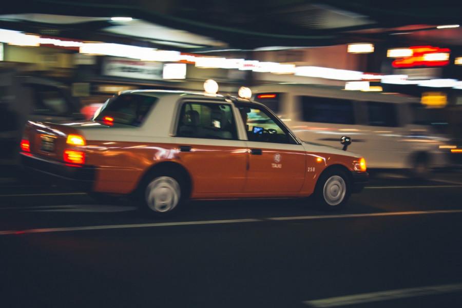 ForPost - Новости : Севастопольцы подрались из-за такси