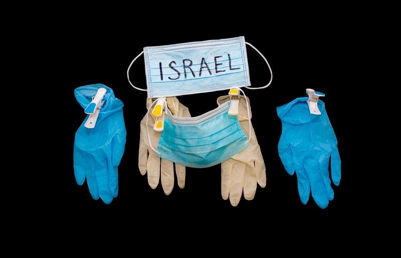 ForPost - Новости : Политический вирус: чем болен Израиль