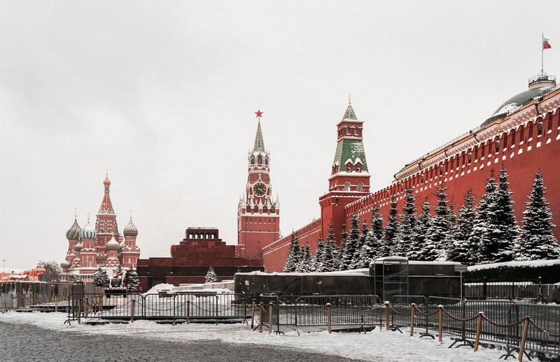 ForPost - Новости : В Кремле назвали лидеров по доверию среди губернаторов