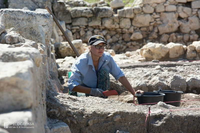ForPost - Новости : В Крыму летом ожидается археологический бум