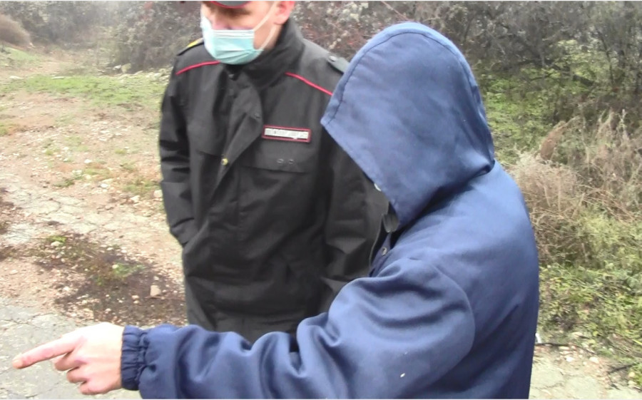 ForPost - Новости : Жертвами крымского серийного насильника оказались девушка и пенсионерка