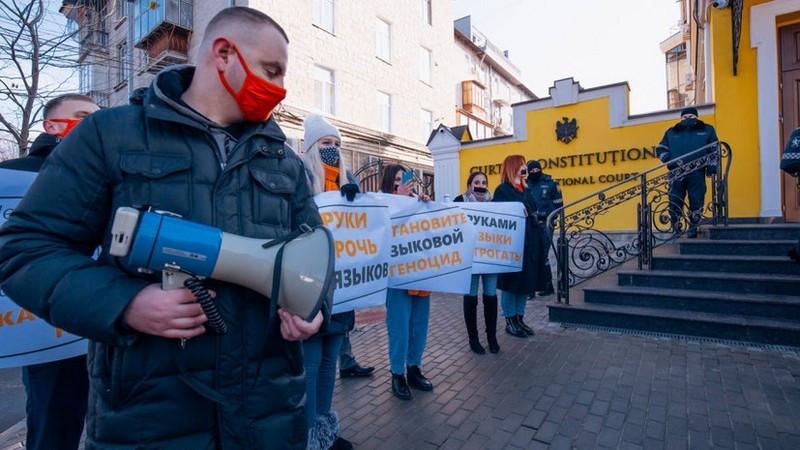 ForPost - Новости : Глубокая озабоченность: кто виноват в гонениях на русский язык