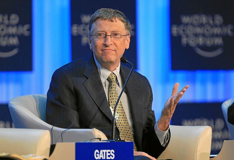 ForPost - Новости : Гейтс предрёк миру пандемию в десятки раз раз хуже COVID-19
