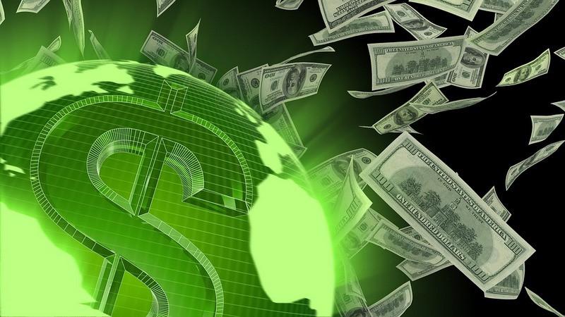 Спрогнозирована судьба рубля при крахе доллара