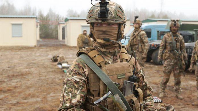 Украина готовит теракты и диверсии в Донбассе: стали известны подробности обучения боевиков