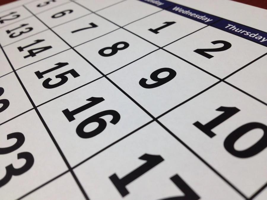 ForPost - Новости : Новый месяц несет обновления законов