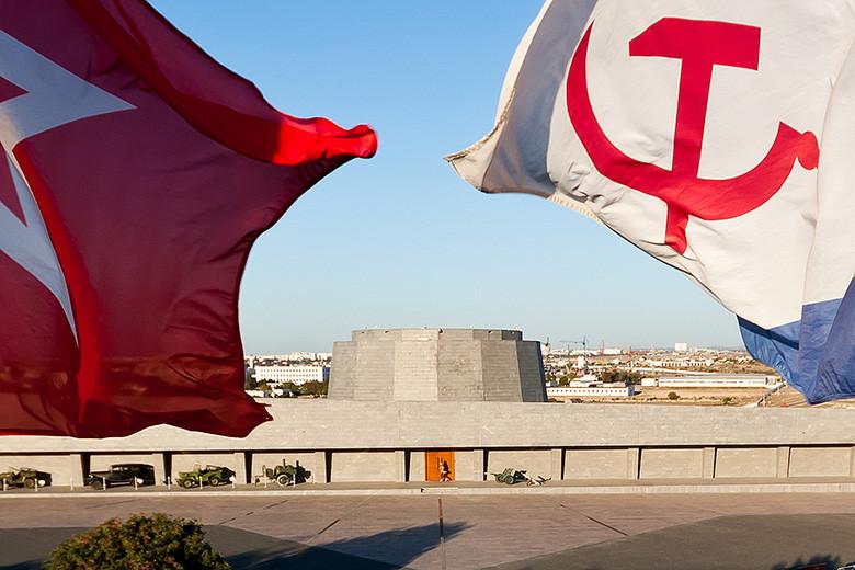 ForPost - Новости : Пантеон памяти на «35-й береговой батарее» в Севастополе вновь откроется к 23 февраля