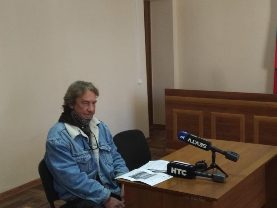 ForPost - Новости : Деревянное зодчество Херсонеса и бобслей XIX века: как прошёл суд Маслова и Морозовой