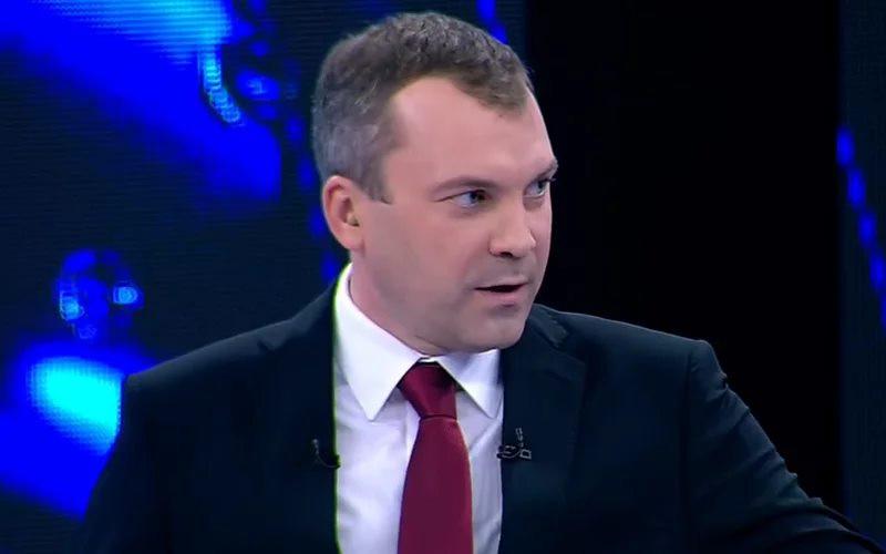 ForPost - Новости : Телеведущий канала «Россия-1» примет участие в думских выборах