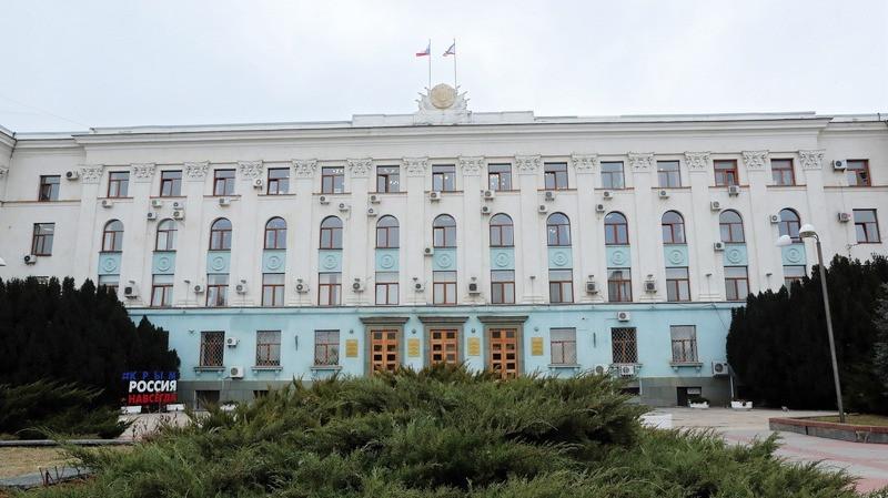 ForPost - Новости : Наши дети будут нас благодарить за решения 2014 года — крымский сенатор