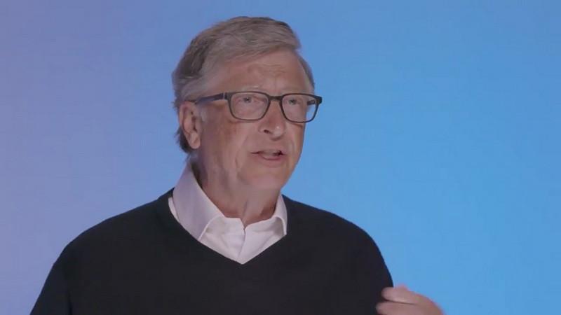 ForPost - Новости : Билл Гейтс назвал две главные угрозы человечеству после пандемии
