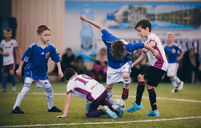 ForPost - Новости : УЕФА просят разрешить юным футболистам из Крыма выступать в России