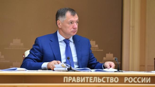 ForPost - Новости : Федеральный план по развитию Севастополя снова станет лучше и точнее
