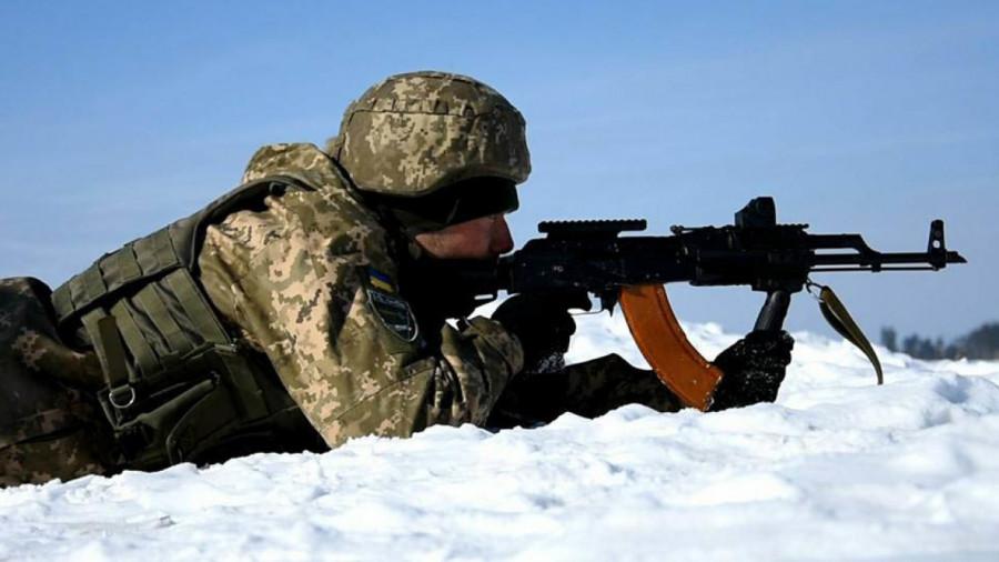 Минобороны Украины опубликовало план закупок вооружений НАТО на 2021 год